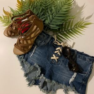 Ocean Drive Shorts